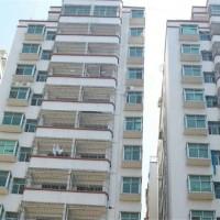 11号线福永桥头地铁口原始格局《前海雅苑》
