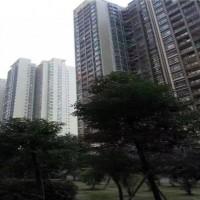 沙井大型花园小区郦城国际