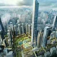 深圳东门投资回报最高的公寓《东门首座》