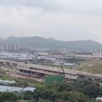 公明楼村地铁口200米开发商保留原始大户型