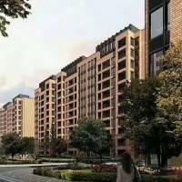 6栋花园小区《长安金龙苑》盛大发售