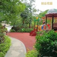 【创业花园】东莞黄江 8栋320户全封闭大型花园小区自带大型停车场,商品房品质小产权的价格!